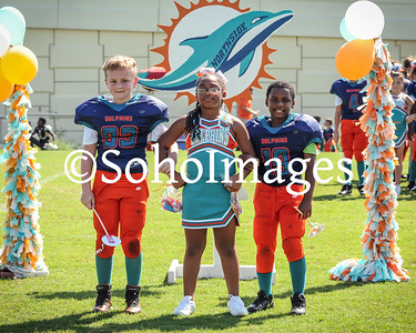 Northside Dolphins 2017