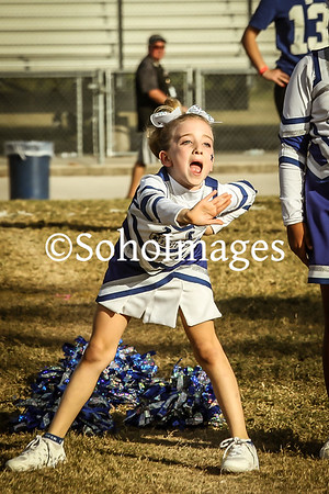 TBYFL Cheer-Off PeeWee 2016