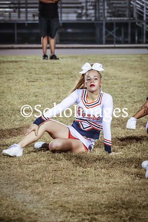TBYFL Cheer-Off Varsity 2016