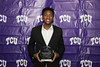 TCU All Sports Banquet in Schollmaier Arena in Fort Worth, Texas on April 18, 2017. (Photo by/Sharon Ellman)