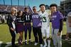 TCU vs Baylor Football at Amon Carter Stadium on November 24, 2017. (Photo/Ellman Photography)
