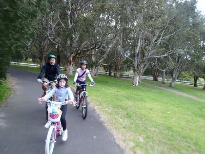 TGCT Kangaroo Route