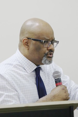 Dr Boyce guest Moderator for March Westend Forum