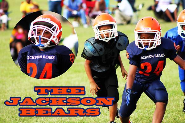 THE JACKSON BEARS