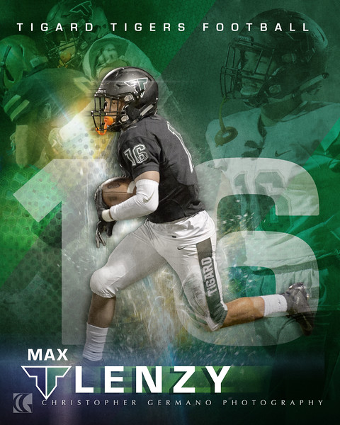 Max Lenzy