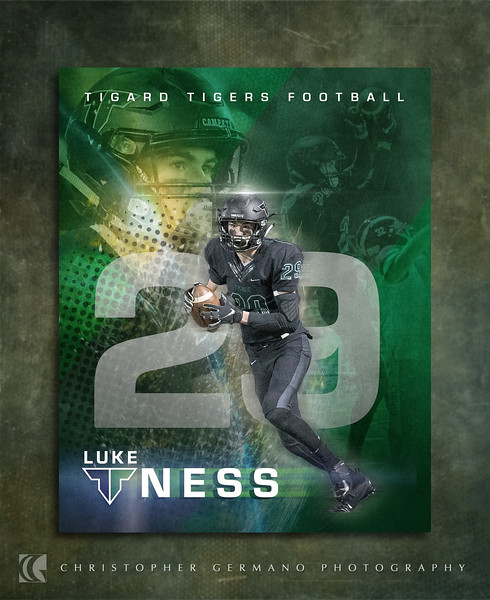 Luke Ness