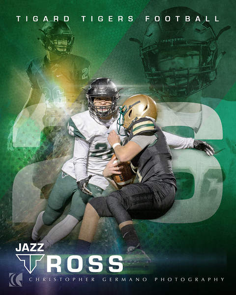 Jazz Ross
