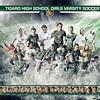 THS Girls Varsity Soccer 2019-2020