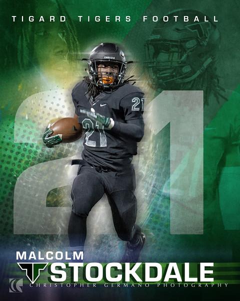 Malcolm Stockdale
