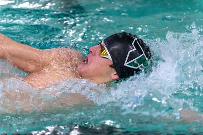 Tigard HS Swimming v Lakeridge-Varsity Boys 200yd IM