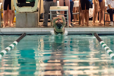 Tigard HS Swimming v Lakeridge-Varsity Boys 200yd Medley Relay