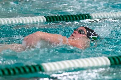 Tigard HS Swimming v Lakeridge-Varsity Girls 100yd IM