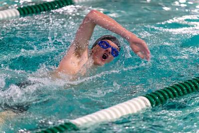 Tigard HS Swimming v Lakeridge-Varsity Boys 200yd Freestyle