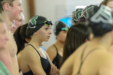 Tigard HS Swimming vs Tualatin