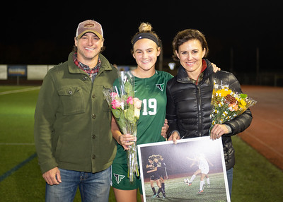 Senior Night-Ava