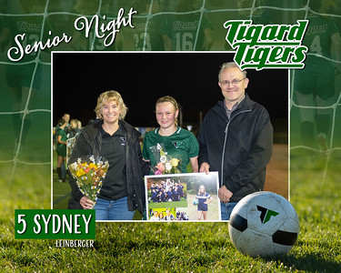 Senior Night-Sydney