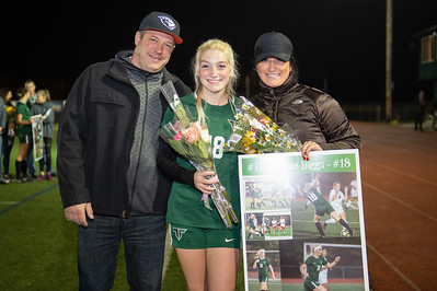 Senior Night-Grace