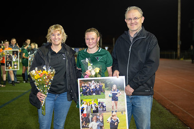 Senior Night-Kyleigh