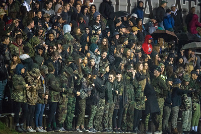 Tigard HS Varsty Football vs Tualatin