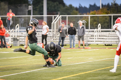 Tigard HS vs Lincoln HS
