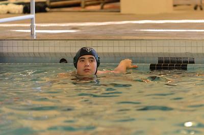 THS Boys Varsity Waterpolo vs Lake Oswego