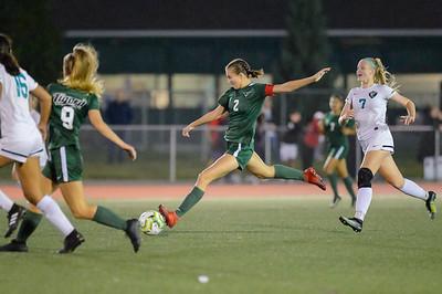 THS Girls Varsity Soccer  vs Century HS