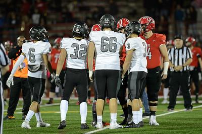 THS Varsity Footballl vs Oregon City-2019-CG-2842