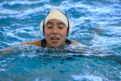 THS Girls Varsity Water Polo vs Sam Barlow