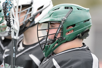 THS Boys JV Varsity Lacrosse vs Newberg