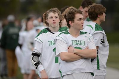 THS Boys Varsity Lacrosse vs Skyview