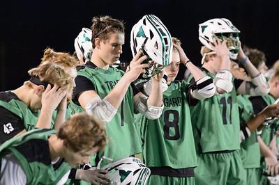 THS Boys Varsity Lacrosse vs Southridge