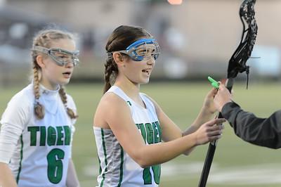 THS Girls Varsity Lacrosse vs LaSalle