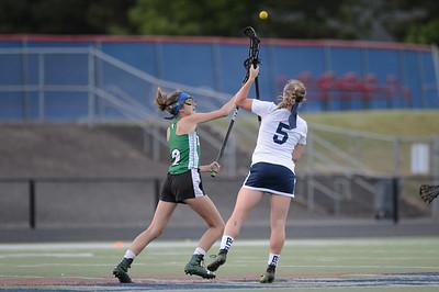THS Girls Varsity Lacrosse vs Westview