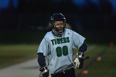 THS Girls Varsity Lacrosse vs Wilson