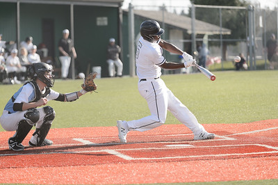 THS Varsity Baseball vs Mountainside