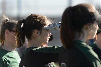 TIHS Varsity Softball vs Mountainside