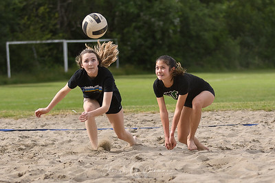 THS Sand Volleyball League June 7