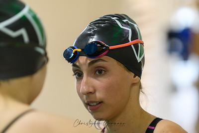 THS Swimming vs Tualatin