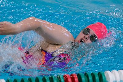 THS Swimming
