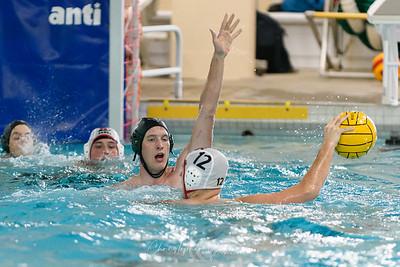 THS Waterpolo vs Sandy