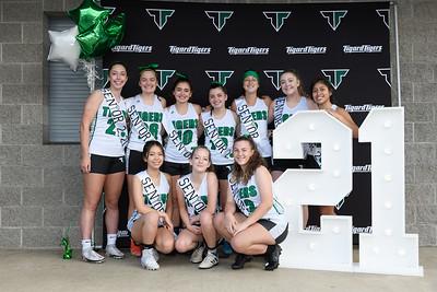 Tigard HS Girls Lacrosse vs Southridge