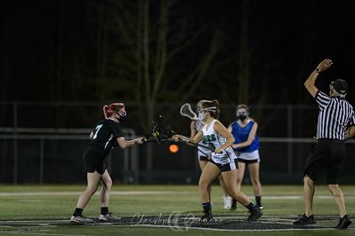 Tigard HS Girls Lacrosse vs Century