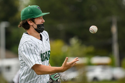 Tigard HS Varsity Basetball vs Canby