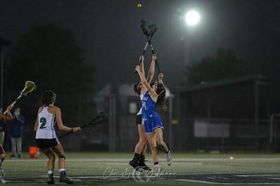 Tigard HS Varsity Girls Lacrosse vs Grant