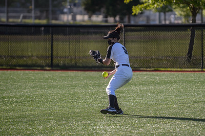 Tigard HS Varsity Softball vs Canby