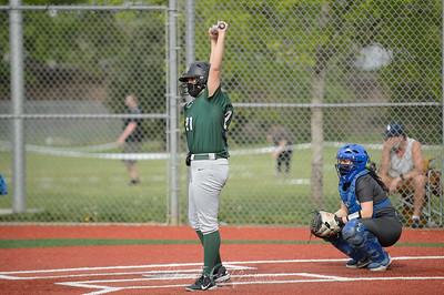 Tigard HS Varsity Softball vs Lake Oswego