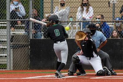 Tigard HS Varsity Softball vs Lakeridge