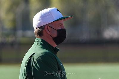 THS Varsity Softball vs Mountainside