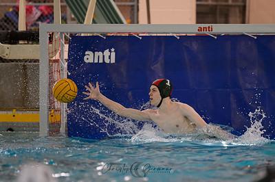 Tigard HS Water Polo vs Tualatin