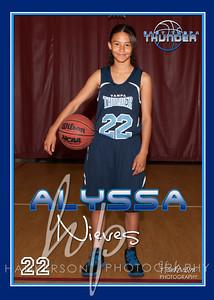 alyssa individual